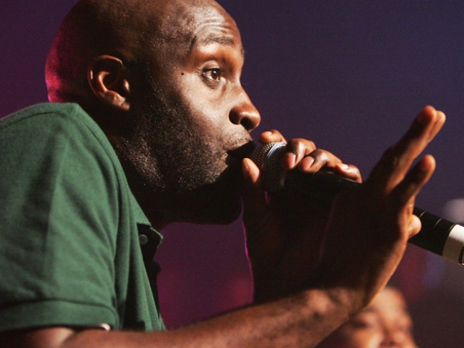 8/13: De La Soul: 20 Years High and Rising