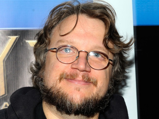 Guillermo Del Toro Exits 'The Hobbit' Director's Chair