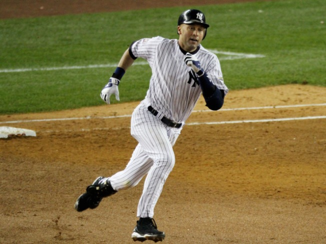 Checking in on Derek Jeter's Next Contract