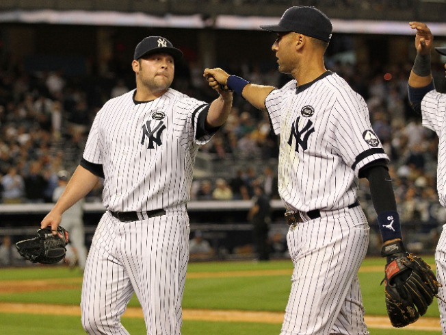 It's Starting to Come Together for the Yankees