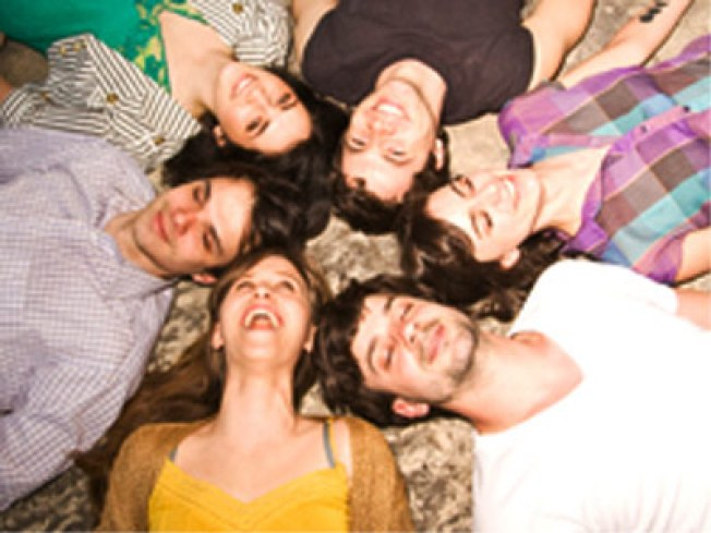 Hot Ticket: Dirty Projectors @ Lincoln Center