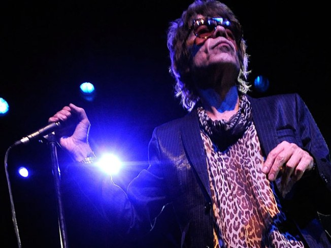Tonight: Get Cozy With David Johansen