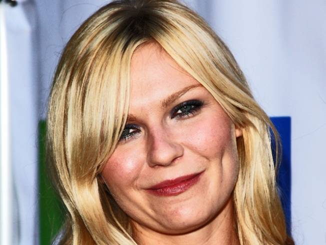 Man Guilty of Burglary in Kirsten Dunst Handbag Heist