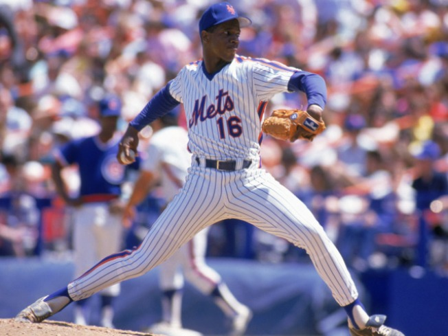 Dwight Gooden's Resurrection Gets Underway