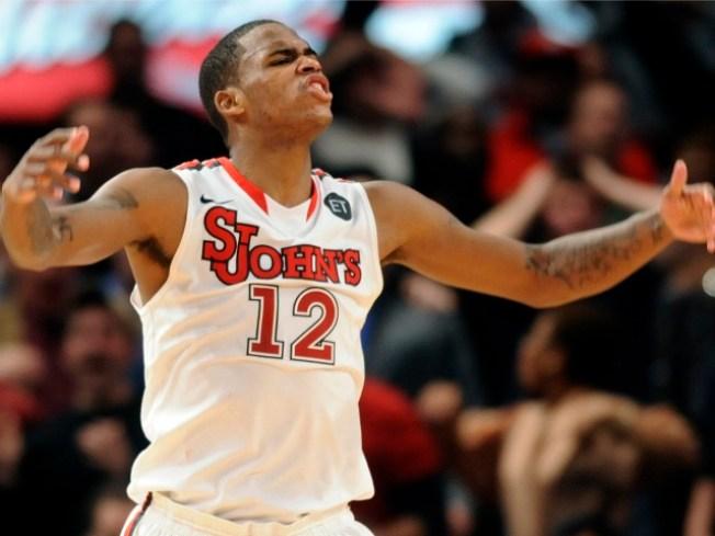 St. John's Gets in on the New York Basketball Revival
