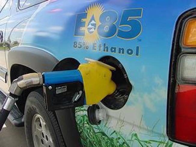 Texas Biofuels Waiver Request Shot Down