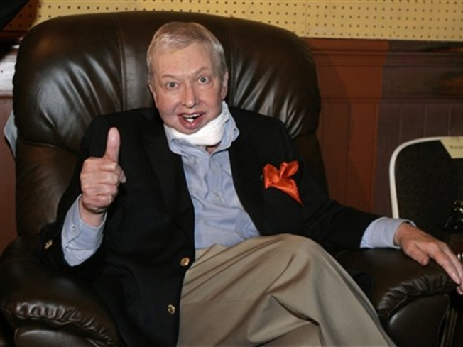 Thumbs Up for Roger Ebert's Oscar Idea