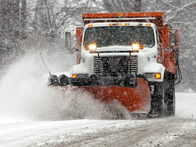 Suffolk County to NYC: We Don't Need Your Plows