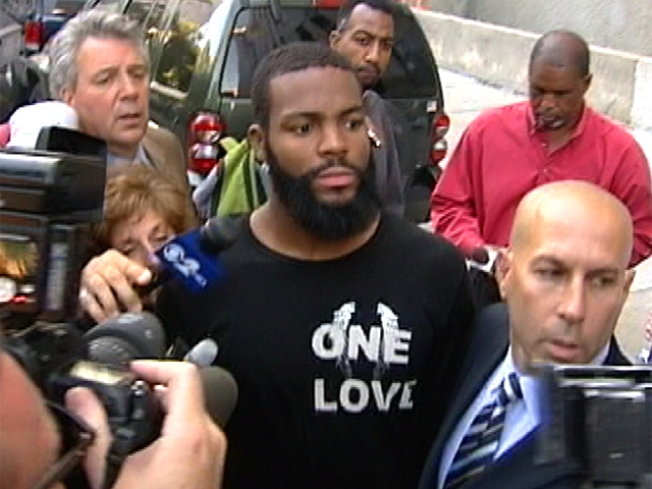 Don't Blame the Jets for Braylon Edwards Driving Drunk