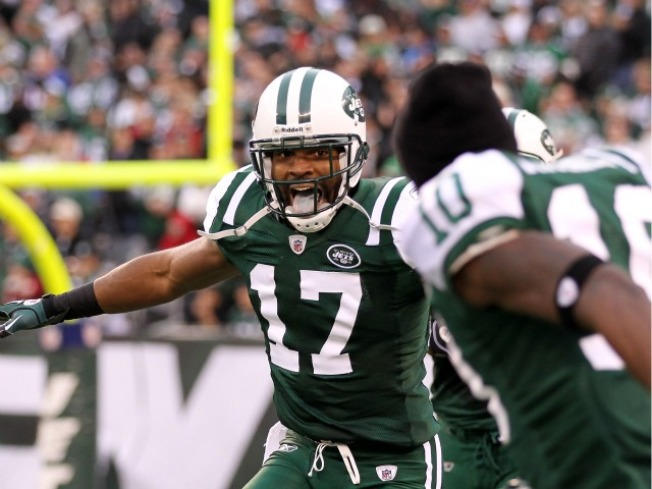 Jets Offense Could Be Their Best Defense