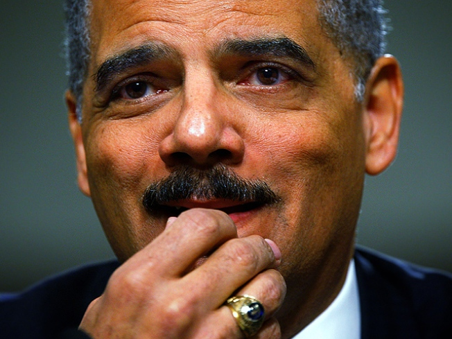 "Holder: Admin. ""Flexible"" on 9/11 Trials"