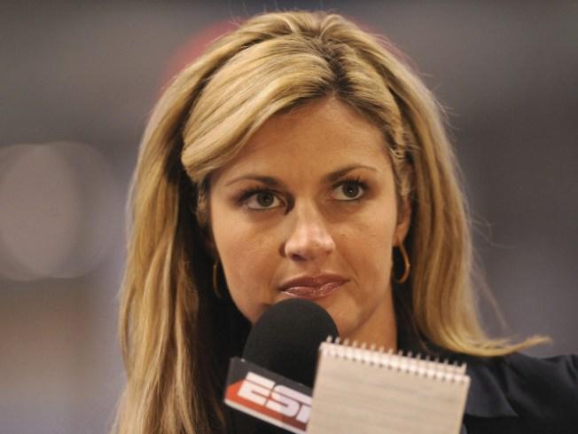 Erin Andrews' Stalker Made Vids of Other Women: Feds