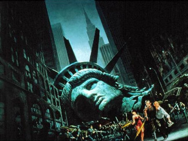 Balducci's Escape From New York