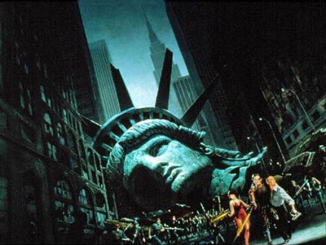 Balducci's Escape From New York