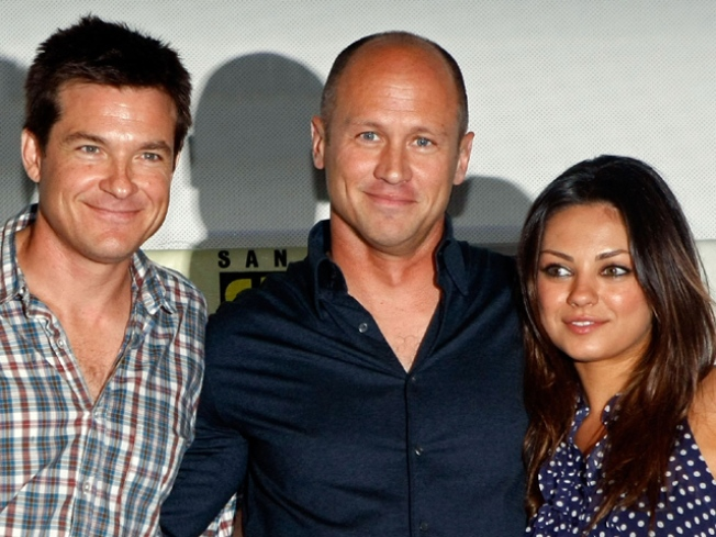 "9/2: Mike Judge Talks ""Extract"""
