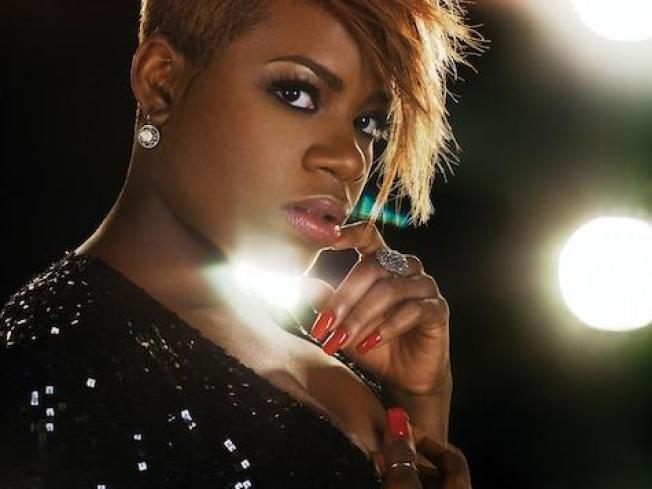 Fantasia's Married Beau Says Blame Me, Not Her