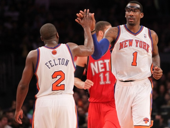 Believe Your Eyes: The Knicks Have a Winning Record in December