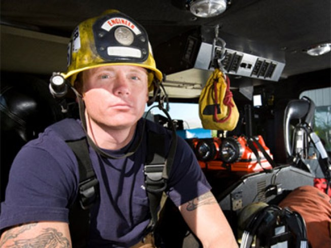 12/17: Meet 150+ Single Firemen, Preview 'A Chamber Christmas Carol'…