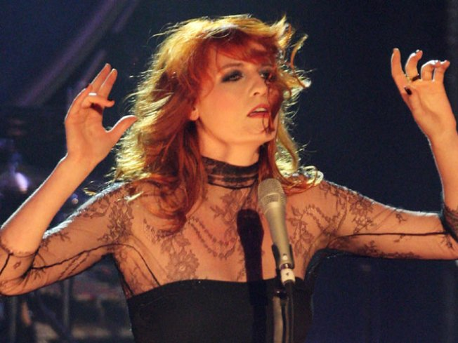 4/9: Florence & the Machine, CupcakeCamp NYC…