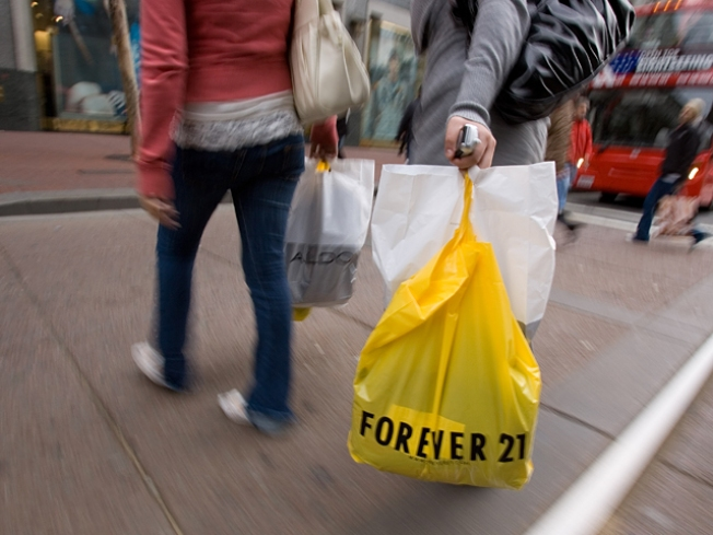 Forever 21 Slated to Open in Times Square