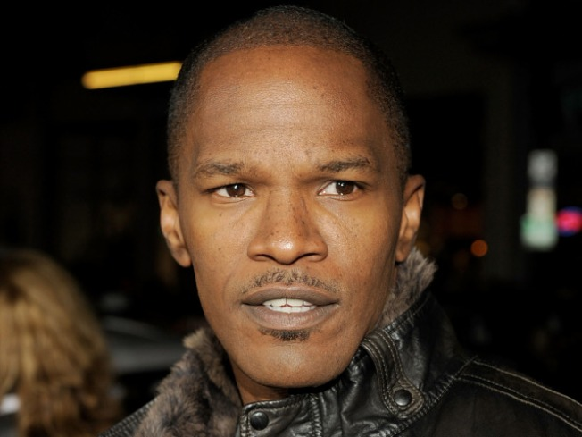 Tidbits: Jamie Foxx has no sympathy for Polanski