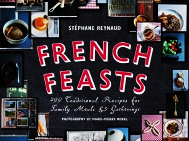 "Gifts for Carnivores: ""French Feasts"""