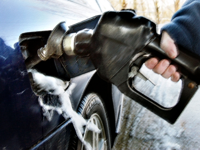 NJ Shreds State-Issued Gas Cards