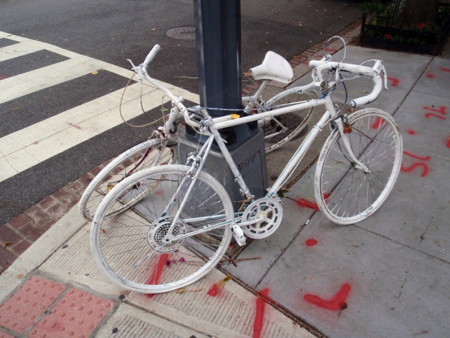 Call For More Bike Lanes After Woman Killed By Car Door