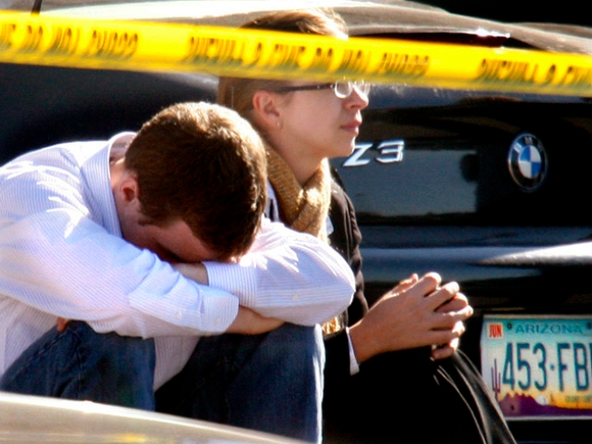 AZ Shooting Victim, 9, Was Granddaughter of Mets, Yankees Manager