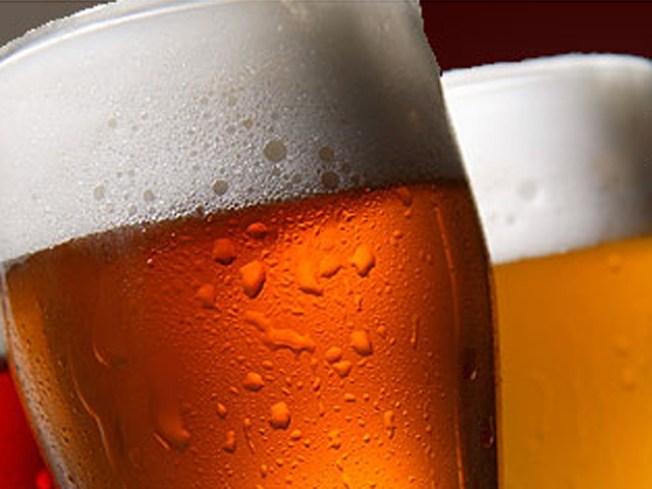 Irish Pub Meets Beer Hall