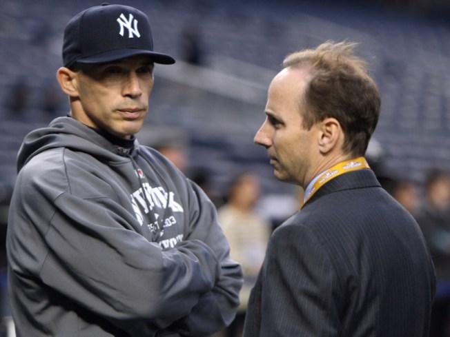 Wait 'til Next Year: Yankees Ponder Off-Season Moves