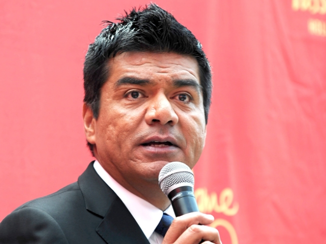 George Lopez Gets Serious About Bullying