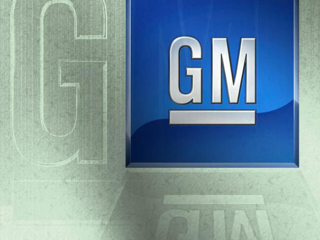 GM Hopes Investors Buy Turnaround Story
