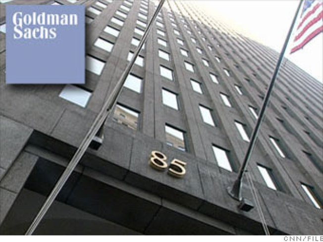 Ex-Goldman Director Charged with Insider Trading