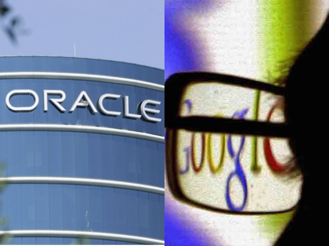 Google-Oracle Jury Deadlocks on Key Issue