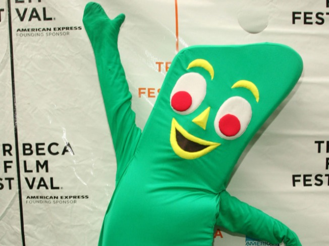 Gumby Lives