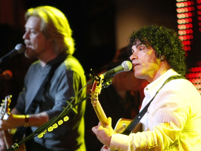 Tonight: Hall & Oates Play Coney Island, Free