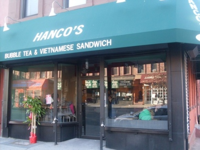 Good Morning, Vietnam! Hanco's Opens