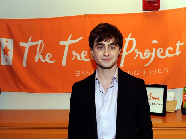 "Daniel Radcliffe to Sing in B'way's ""How to Succeed"""