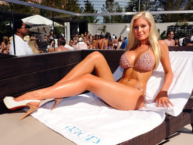 Heidi Montag Wants Implants Out