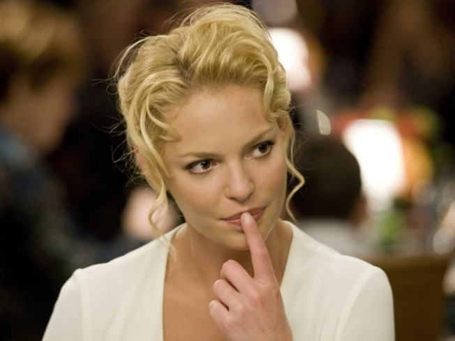Katherine Heigl On Parenting With Josh Kelley: A Mother's Instinct Always Wins