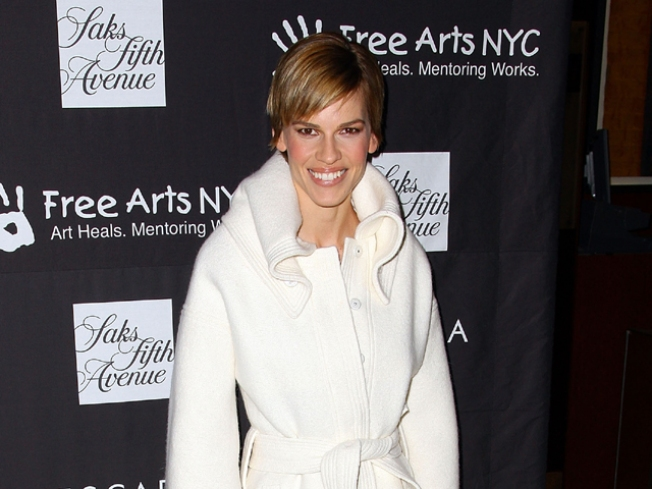 Stars Come Out for Saks' Escada Celebration