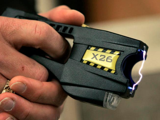 Taser Inventor Dead at 88