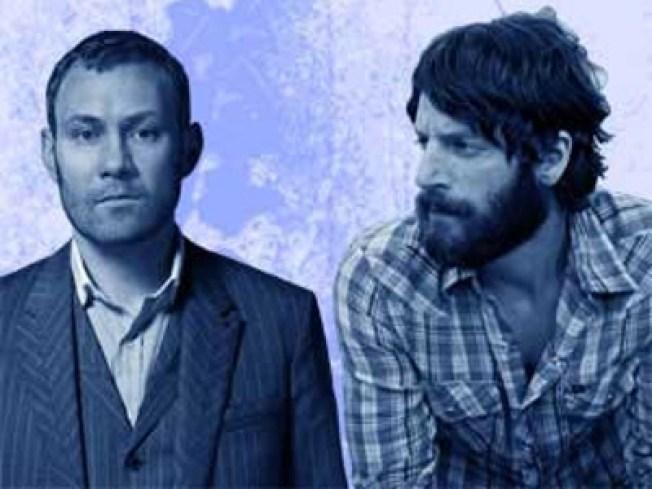 8/19: David Gray & Ray Lamontagne, Jake & Elwood Under the Bridge…
