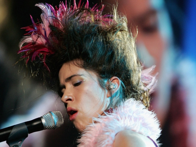 Hot Ticket: Imogen Heap @ Webster Hall
