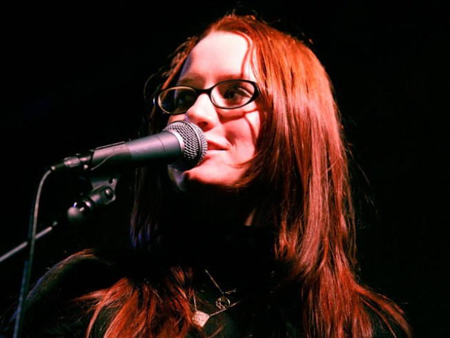 12/21: Ingrid Michaelson's Holiday Hop + More