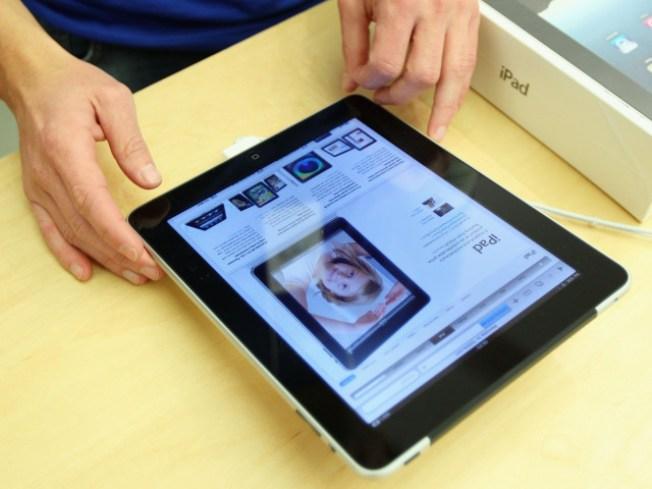 Apple Sells 3 million iPads in 80 Days