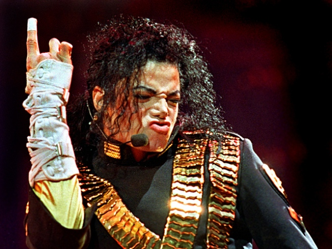 Tonight: New Yorkers Celebrate MJ With Music, Revelry