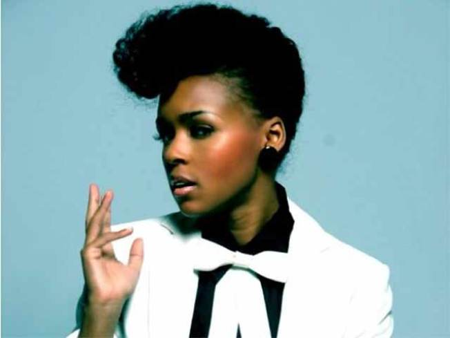 "5/18: Janelle Monáe, All-New ""Metropolis""…"