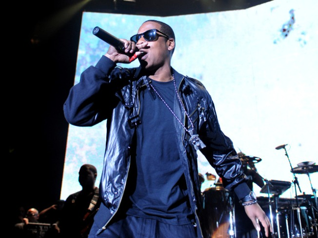 Governor Gushes Over Jay-Z
